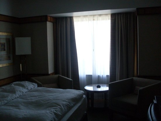 InterContinental Prague: Quarto