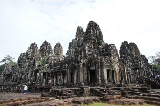 Park Hyatt Siem Reap: Angkor Thom - Must visit!