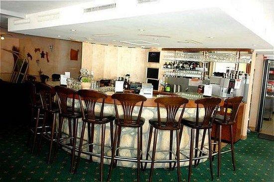 Hotel Mountain Inn : Bar/Lounge
