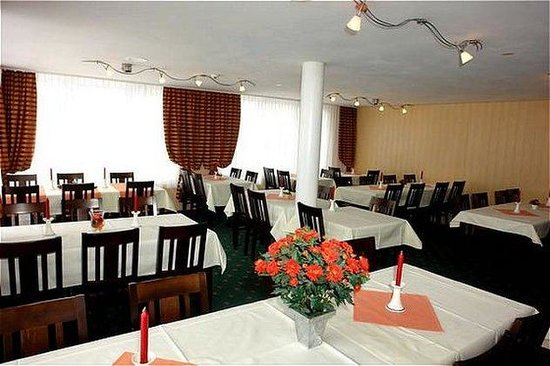 Hotel Mountain Inn : Restaurant