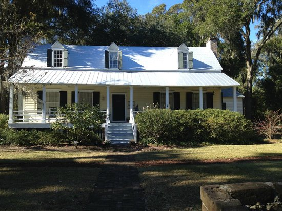 hayward house picture of heyward house museum welcome center rh tripadvisor com