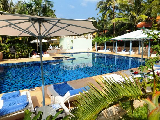 La Veranda Resort Phu Quoc - MGallery Collection: プール