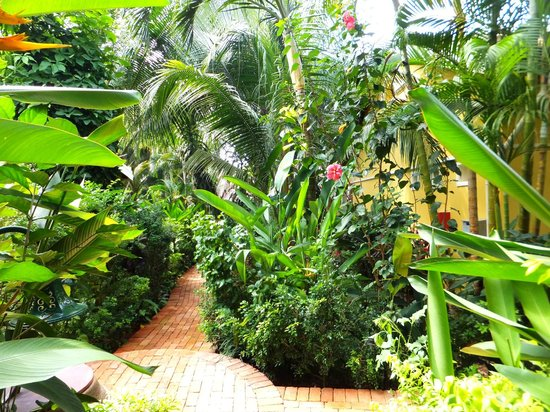 La Veranda Resort Phu Quoc - MGallery Collection: 敷地内