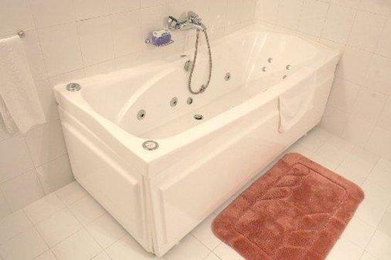 Golebiewski Hotel: Bathroom