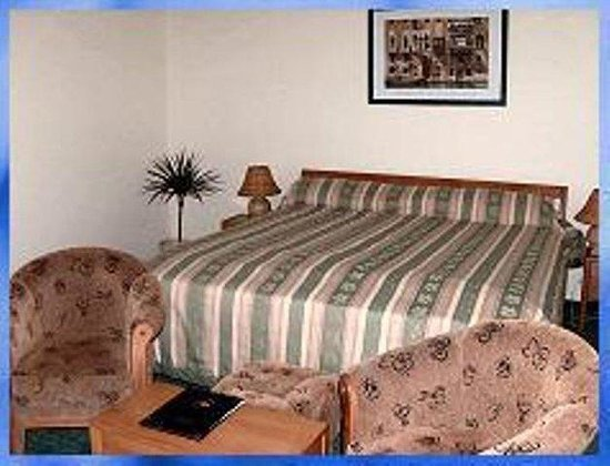 Jaszapati, Венгрия: Guest Room