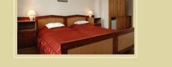 Komfort Hotel Platan: Guest Room