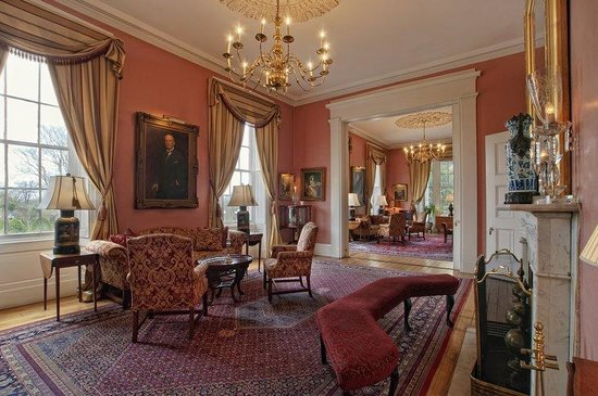 Antrim 1844: Formal Drawing Rooms