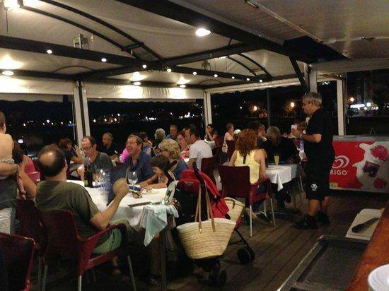 Xiringuito Marino: Abrimos todas las noches a partir de junio