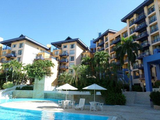 Zuana Beach Resort: Otros lugares