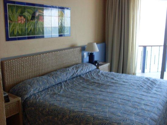 Zuana Beach Resort: Alcoba principal