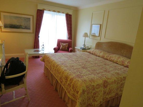 The Merrion Hotel: Room 2