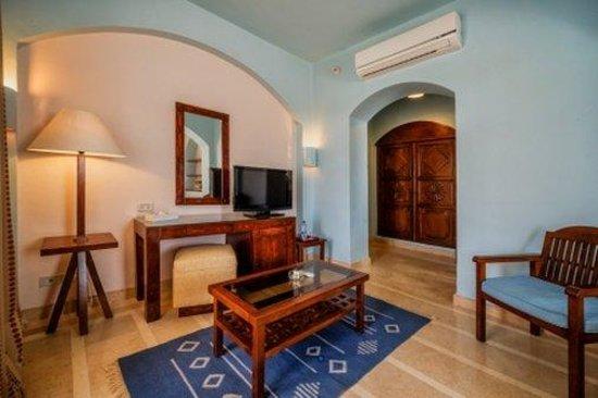 Hotel Sultan Bey Resort: Sultan Bey Hotel El Gouna Deluxe Room
