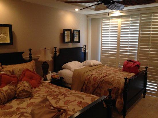 Kaanapali Alii: Master Bedroom