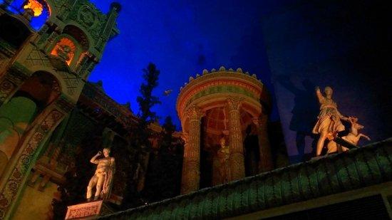 Forum Melbourne: Romeeque