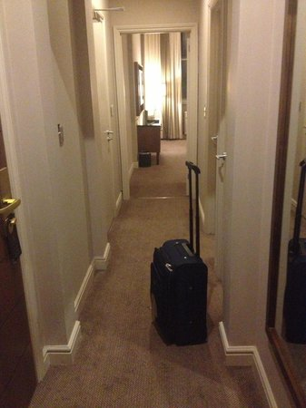 Townhouse Hotel Manchester : Suite
