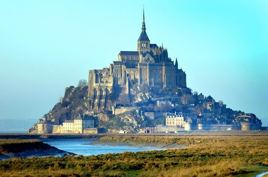 Sport Evasion Mont Saint Michel - Day Tours: Inolvidable, Sentis que pisas historia!