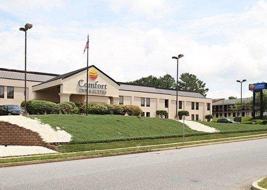 Photo of Comfort Inn & Suites Edgewood