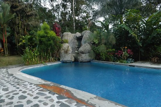 Hotel Kokoro Arenal : pool