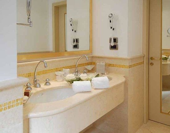 Hotel a La Commedia: ALa Commediabathroom