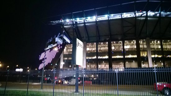Lincoln Financial Field: The Linc 2