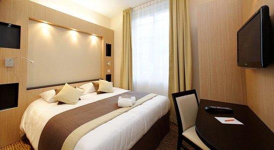 Hotel Castel Victoria: Guest Room