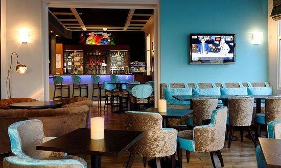 Hotel Castel Victoria: Bar