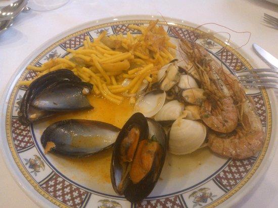 FERGUS Espanya: Такие вот гады на ужин))