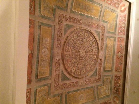Four Seasons Hotel Milano: Fresco Suite