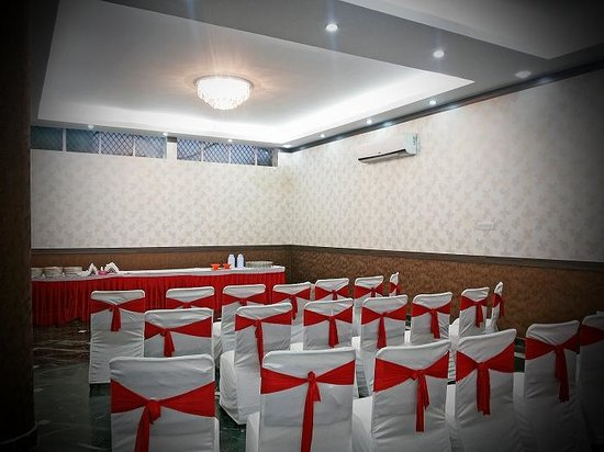 Arma Hotel: Banquet upto 150 persons