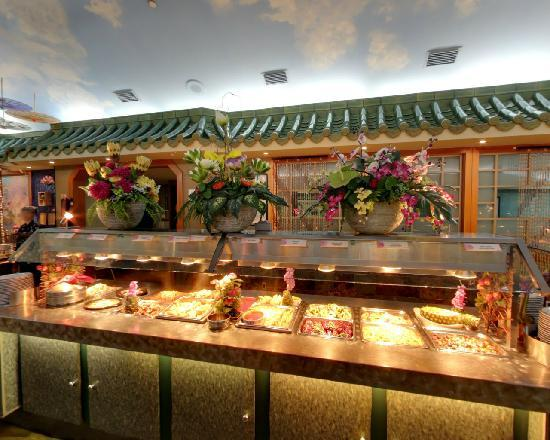 Chinese Restaurant St Catharines Delivery
