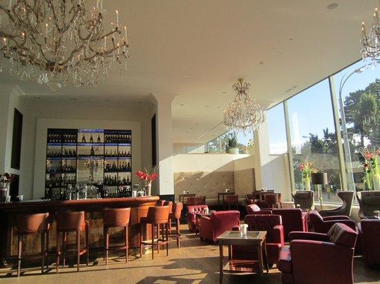 Austria Trend Parkhotel Schönbrunn Wien: Bar