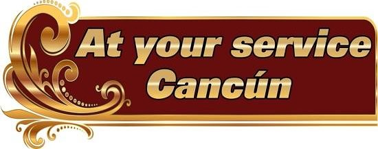 At Your Service Cancun - Day Tours : At Your Service Cancun Logo