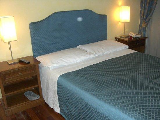Hotel Centro Roma: room