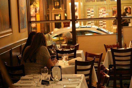 Italian Restaurants In Tarrytown New York