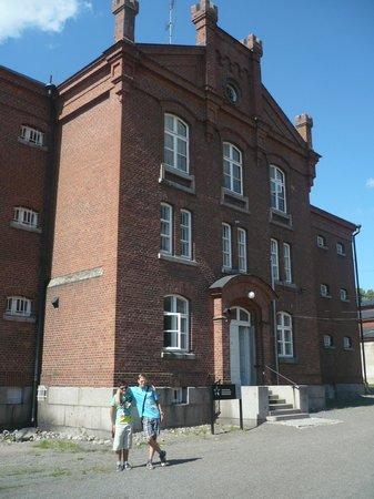 Vankilamuseo
