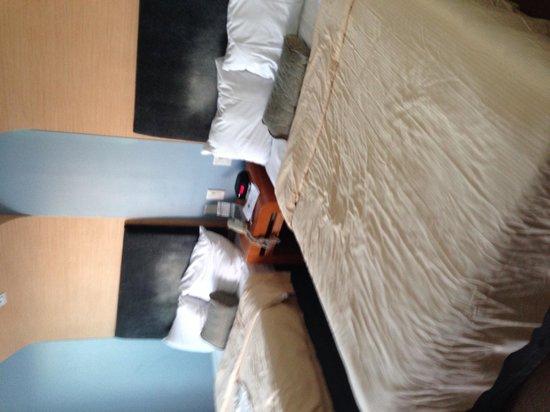 Fiesta Resort Guam: 部屋