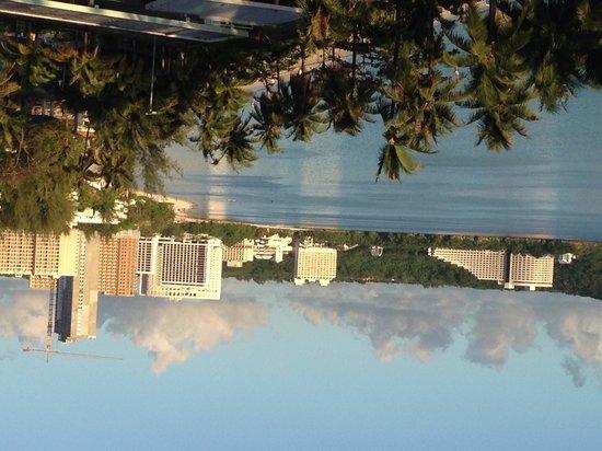 Fiesta Resort Guam: 海