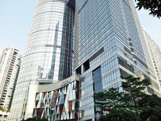 The Westin Guangzhou: 01