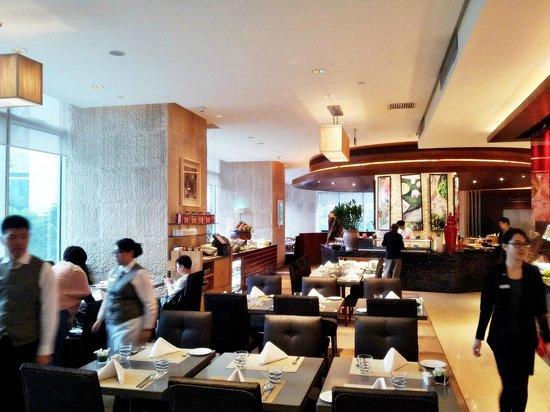 The Westin Guangzhou: 06