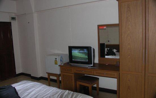 OK Home Airport : standard room