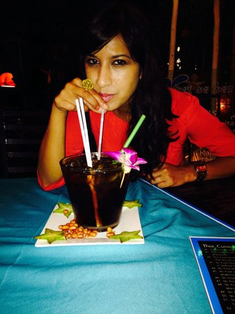 Sabai Ba Bar : Samsong Bucket for two.