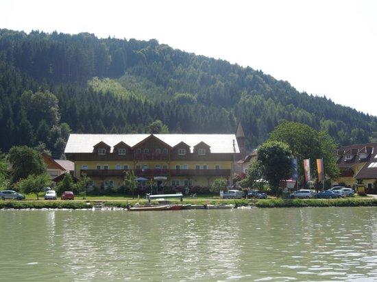 Gasthof Reisinger: La Gasthof