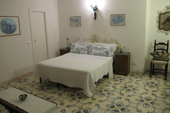 Dimora del Podesta: Standard room