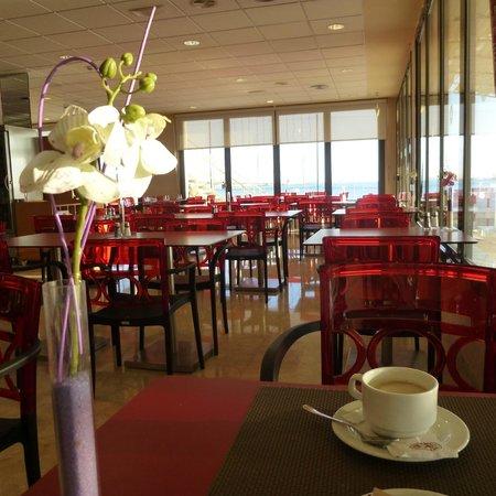 Servigroup La Zenia : restaurant