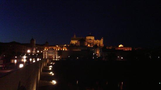 Hesperia Córdoba: desde el puente romano