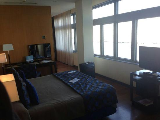 Photo of Eurostars Grand Marina Hotel taken with TripAdvisor City Guides