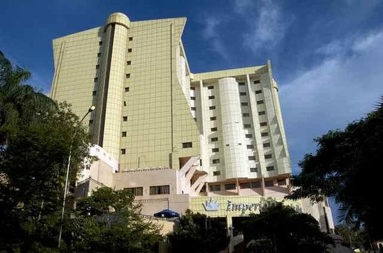 Imperial Royale Hotel