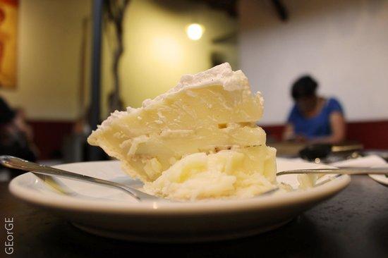 The Banana Pie at KASHI