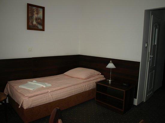 Hotel Harenda: Комната