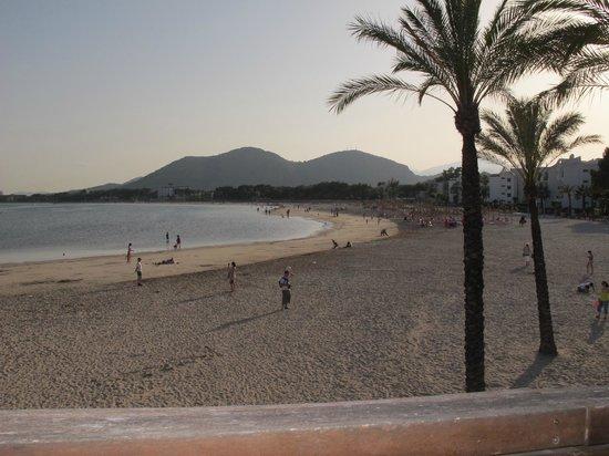 PortBlue Club Pollentia Resort & Spa : bahia